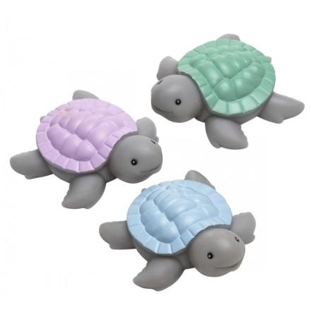 Badleksak Baby Turtlar 3-delar