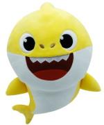 Baby Shark Gosedjur, Gul