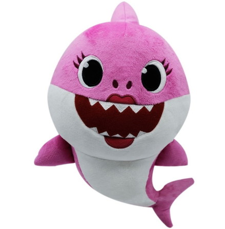 Baby Shark Gosedjur, Rosa