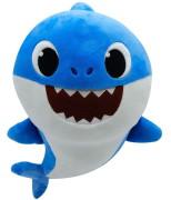 Baby Shark Gosedjur, Blå