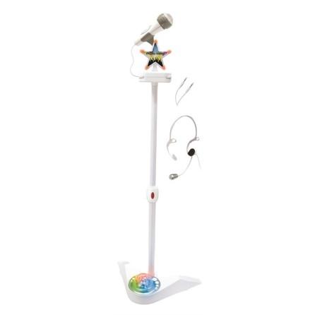 MU Duet Disco Microphone