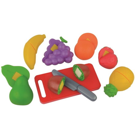 Junior Home Frukt Lekset