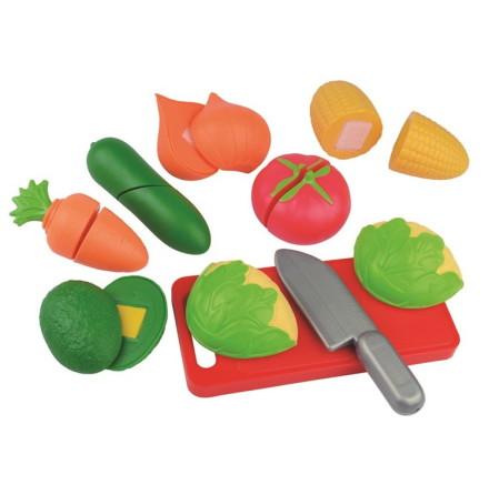 Junior Home Grönsaker Lekset