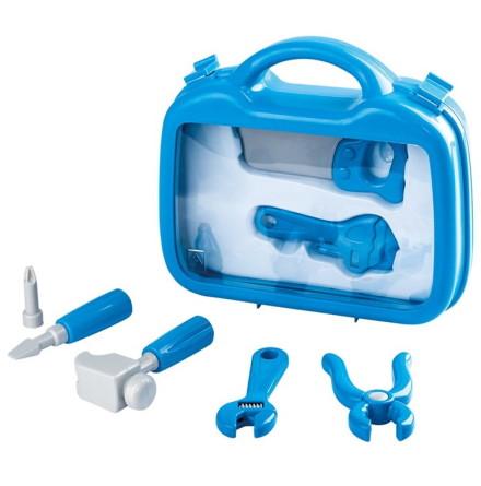 Junior Home Verktyg Superkit 8 delar