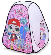L.O.L. Surprise Pop-Up Play Tent