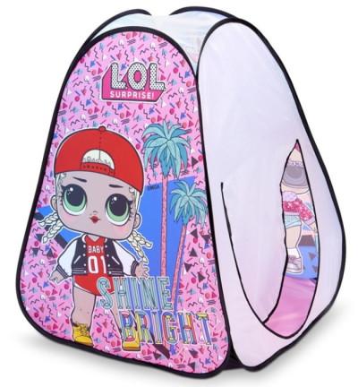 L.O.L. Surprise Pop-Up Play Tent