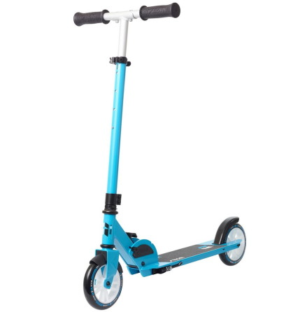 Stiga Kick Scooter Cruise 145-S, Neon Blue