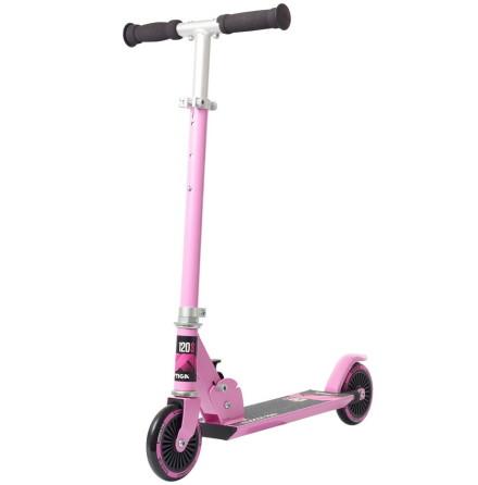 Stiga Kick Scooter Comet 120-S, Pink