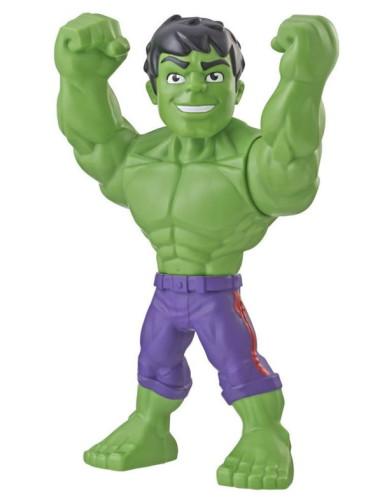 Hasbro Marvel Mega Mighties, Hulken