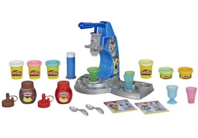 Play-Doh Kitchen Creations Ice Cream Playset