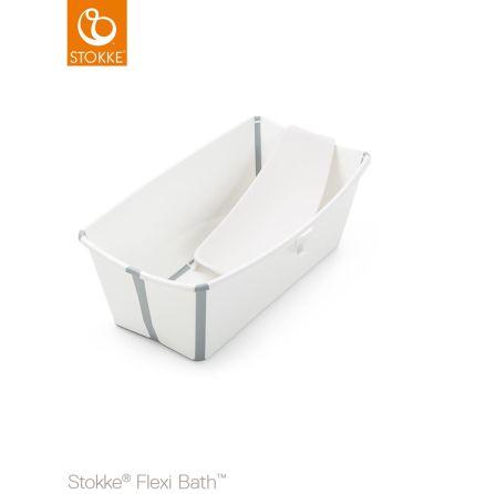 Stokke Flexi Bath Bundle, White