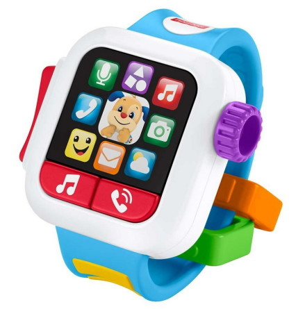 Fisher Price Laugh & Learn Smartwatch