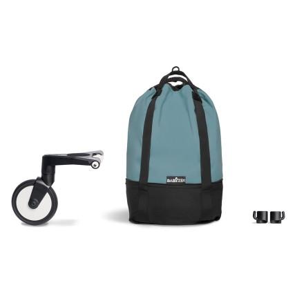 BABYZEN YOYO+ Bag, Aqua