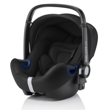 Britax Baby-Safe<sup>2</sup> i-Size, Cosmos Black