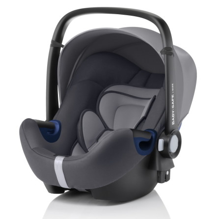 Britax Baby-Safe<sup>2</sup> i-Size, Storm Grey