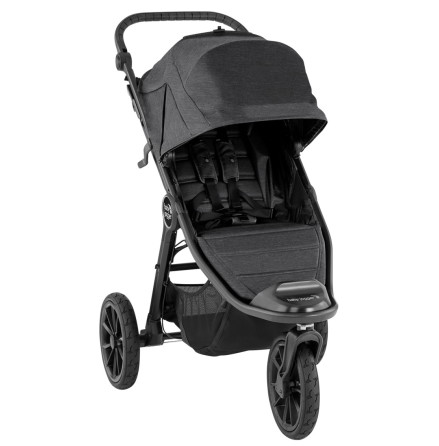 Baby Jogger City Elite 2, Granite