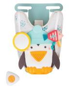 Taf Toys Penguin Play & Kick Car Toy