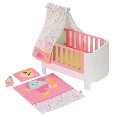 Baby Born Sleep Well Bed
