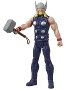 Thor Titan Hero Series, Marvel Avengers