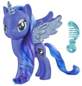 My Little Pony Glittrande Luna