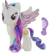 My Little Pony Glittrande Celestia