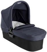 Baby Jogger City Mini 2/GT2 Double Liggdel, Carbon