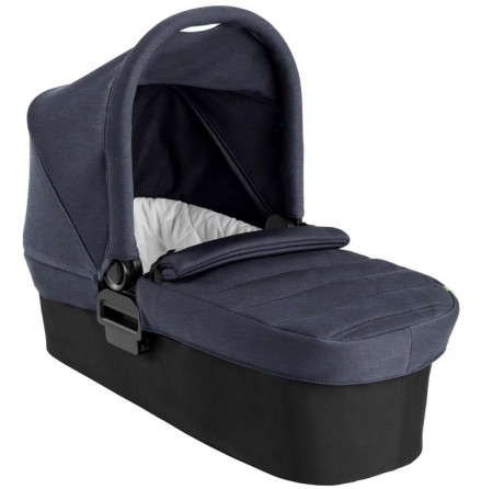 Baby Jogger City Mini 2/GT2 Double Liggdel, Carbon