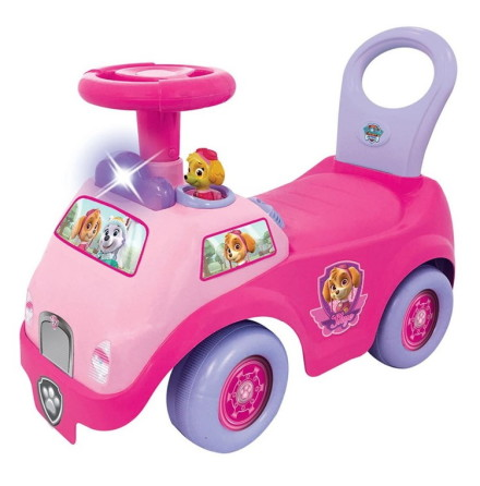 Paw Patrol Skyes Rescue Racer