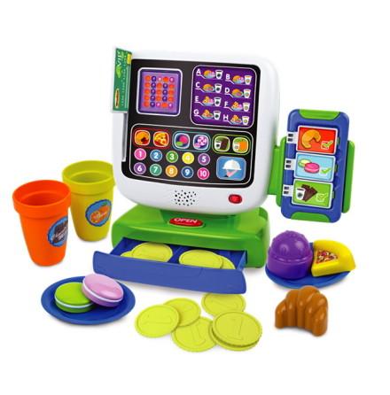 Happy Baby Smart Café Cash Register