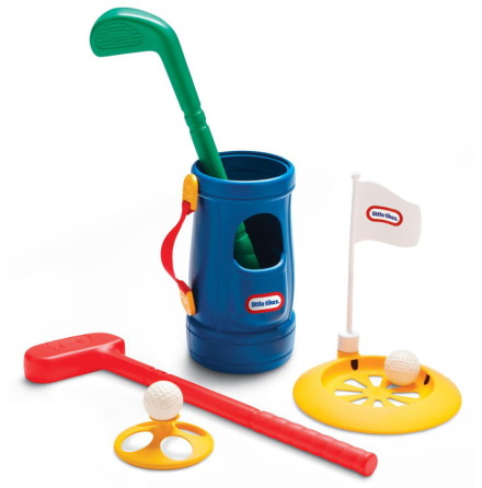 Little Tikes TotSports Grab 'n Go Golf