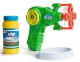 4Kids Bubble Shooter Såpbubbelpistol
