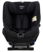 Axkid Minikid 2, 0-25kg, Premium Shell Black