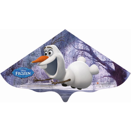 Drake Frost Olof 115x63cm, Günther