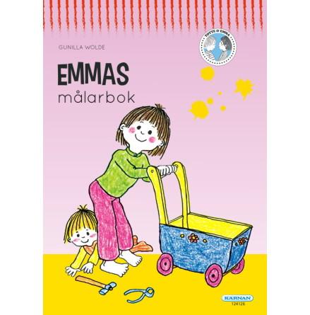 Emmas Målarbok