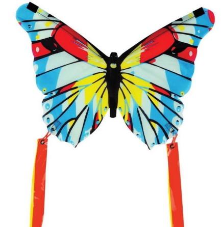 Melissa & Doug Mini Butterfly Kite