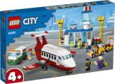 Lego City Flygplats