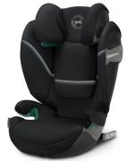Cybex Solution S i-Fix, Deep Black