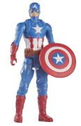 Captain America Titan Hero Series, Marvel Avengers