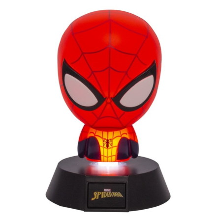 Spider-Man Lampa Icons
