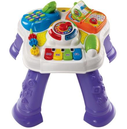 Vtech Baby Lek & Lär-aktivitetsbord