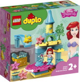 Lego Duplo Ariels undervattensslott