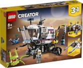 Lego Creator Rymdutforskningsfordon