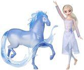 Disney Frozen 2 Elsa & Nokk