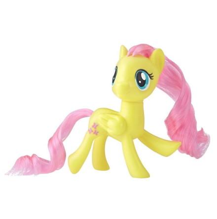 My Little Pony Mane Fluttershy Classic Figure