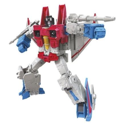 Transformer Earthrise Deluxe Voyager, Starscream
