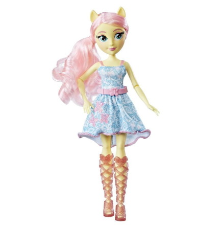 My Little Pony Equestria Fluttershy Classic Style Doll