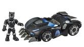 Black Panther Road Racer, Super Hero Adventures