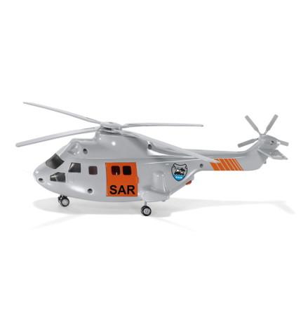 Siku Räddningshelikopter 1:50