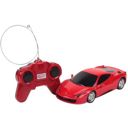 Rastar Ferrari 458 Italia R/C