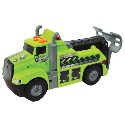 Toy State Service Fordon, Bärgningsbil